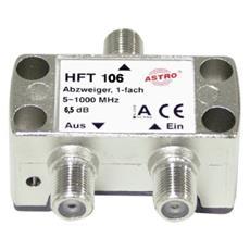 HFT 106, Argento, F