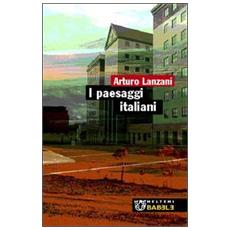 I paesaggi italiani