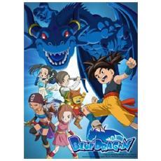 Dvd Blue Dragon #01