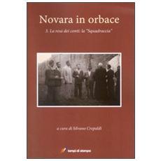 Novara in orbace. Vol. 3