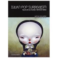 Italian pop surrealism