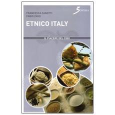 Etnico Italy