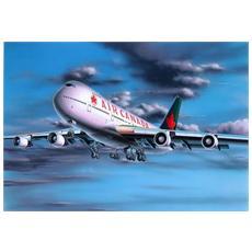 Kit 1:390 Aereo Boeing 747 RE4210