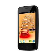 "Dynamic Jump Nero 4 GB Dual Sim Display 4"" Slot Micro SD Fotocamera 5 Mpx Android Italia"