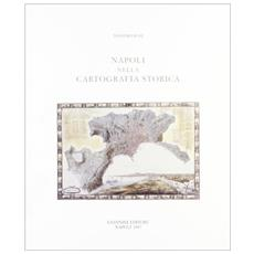 Napoli nella cartografia storica