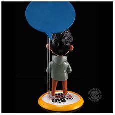 Figura The Big Bang Theory Q Pop Figure Leonard Hofstadter 9 Cm
