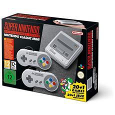 NINTENDO - Super Mini Classic NES