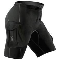 Hybrid Cargo Shorts Tg.m