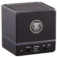 SB906763, 4 cm, 1-via, 90 dBi, 2,5W, 20 - 20000 Hz, Con cavo e senza cavo