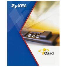 iCard IDP 1 Anno per ZyWALL USG-300