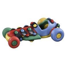 Automobilina Da Corsa