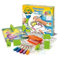 Pasta Accessori Mini Kids Stampini Magici 7454