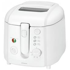Friggitrice 622230-EU Capacità 2 Litri 1800 Watt Colore Bianco