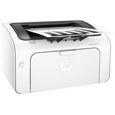 HP - Stampante LaserJet Pro M12A Laser B / N 600x600...