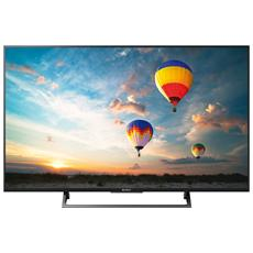 "TV LED Ultra HD 4K 49"" KD49XE8096 Smart TV"