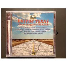 Drivin Texas - Great Songs For The Road