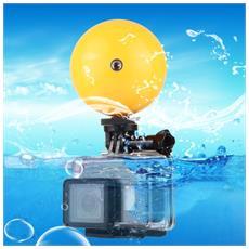 Bobber Diving Palla Sfera Con Cinghia Di Sicurezza Per Gopro Hero 5