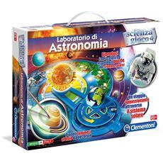 Scienza e Gioco - Laboratorio di Astronomia
