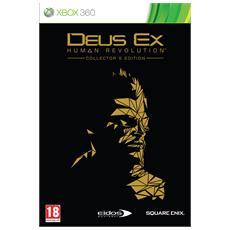 X360 - Deus Ex: Human Revolution
