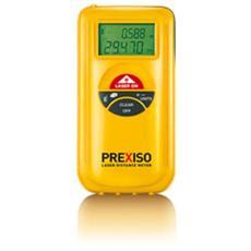 pz. 1 Misuratore di distanzalaser PREXISO P50 50 m