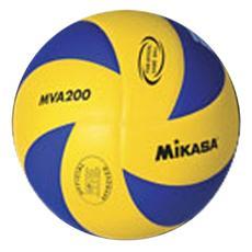 Pallone Volley Mikasa Gara