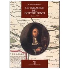 Un'indagine del dottor Ponti: Mantova 1711