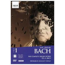 Bach - The Complete Organ Works
