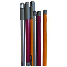 Manico Universale Colorato 130 Cm. Art. 0039g Attrezzi Pulizie