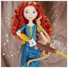 Disney Princess Merida Sogna in Grande