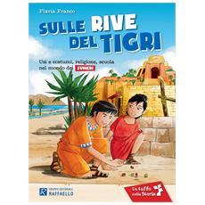 Flavia Franco - Sulle Rive Del Tigri