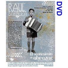 Raul Barboza - El Sentimiento De Abrazar