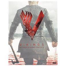 Brd Vikings - Stagione 04 #01 (3 Brd)