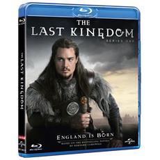 Last Kingdom (The) - Stagione 01 (3 Blu-Ray)