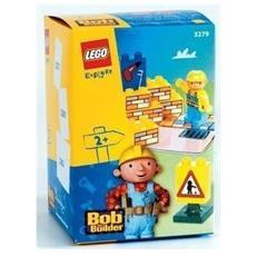 Explore 3279 Bob The Builde - Raro Da Collezione