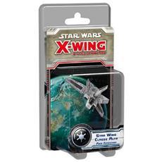 Star Wars X-Wing: Star Wing Classe Alfa