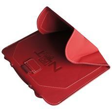 """SUNSAC10R, Pouch, Rosso, 25,4 cm (10"""")"""