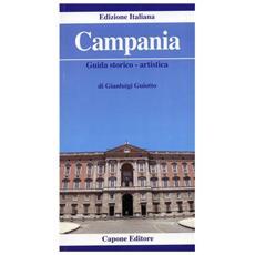 Campania. Guida storico-artistica