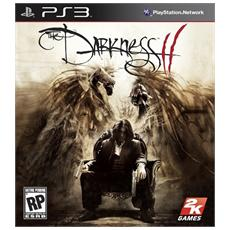 PS3 - The Darkness II 2