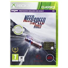 X360 - Need fo Speed Rivals