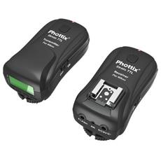Strato TTL Flash Trigger + Ricevitore x Nikon
