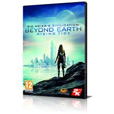 PC - Civilization Beyond Earth Rising Tide