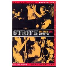 Strife - One Truth -Live '95-