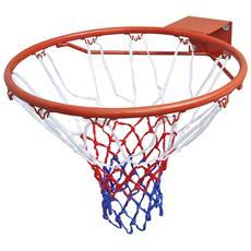 Set Canestro Da Basket Arracione