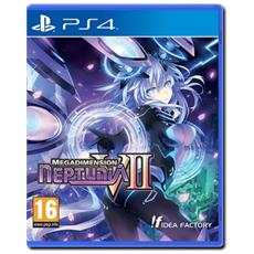 Ps4 - Megadimension Neptunia Vii 7 Uk