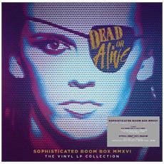 Dead Or Alive - Sophisticated Boom Box Mmxvi - Vinyl Boxv (10 Lp)