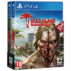 PS4 - Dead Island Definitive Coll. - Slaughter