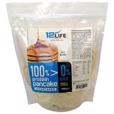 100% Protein Pancake Preparato Per Proteico