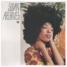Sudan Archives - Sudan Archives