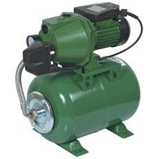 Compressore di Una Pompa Autoadescante 11800 W 50 L 1.4 m PRS50JET121 RICONDIZIONATO
