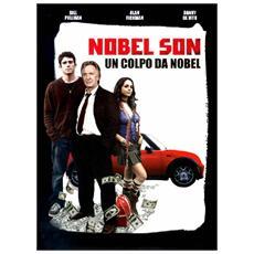 Dvd Nobel Son - Un Colpo Da Nobel